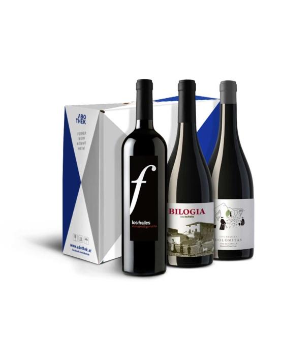Weinabo-Abothek-Februar-Kistl-2019-Valencia-Kistl-Flaschen_web