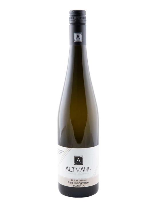 Weinabo-Abothek-April-Kistl-2019-Weinfruehling-Matthias-Altmann-Gruener-Veltliner-Steingraben-2017-Flasche-web