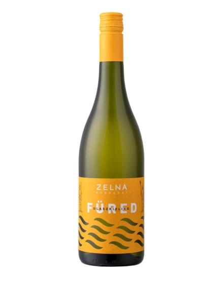 Weinabo-Abothek-Juni-2019-Ungarn-Balaton-Zelna-Olaszrizling-Füred-Flasche-web
