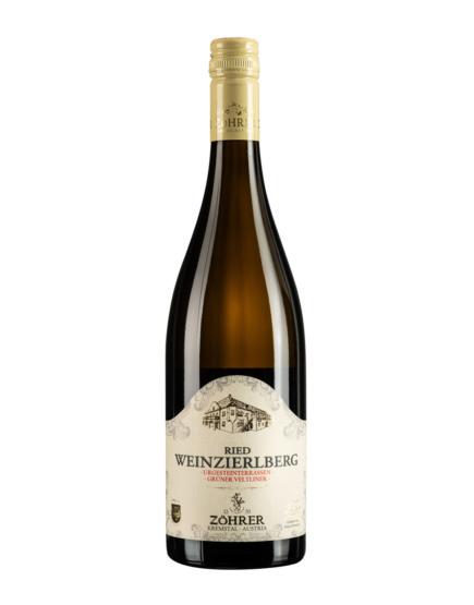 Weinabo-Abothek-Dezember-Weinzierlberg-zoehrer-gruener-veltliner-2017-flasche_web