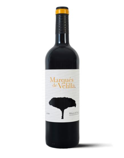 Weinabo-Abothek-Februar-Marques-de-Velilla-Ribera-del-Duero-Joven-2018-Flasche_web