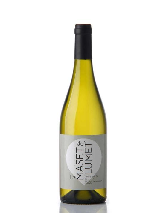 Weinabo-Abothek-Wein-Kistl-Maerz-2020-Limoux-Domaine-de-la-Coume-Lumet-Le-Maset-de-Lumet-Blanc-2018-Flasche-1200x1536-shop-web