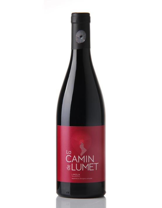 Weinabo-Abothek-Wein-Kistl-Maerz-2020-Limoux-Domaine-de-la-Coume-Lumet-Lo-Camin-de-Lumet-Rouge-2017-Flasche-900x1152-shop-web