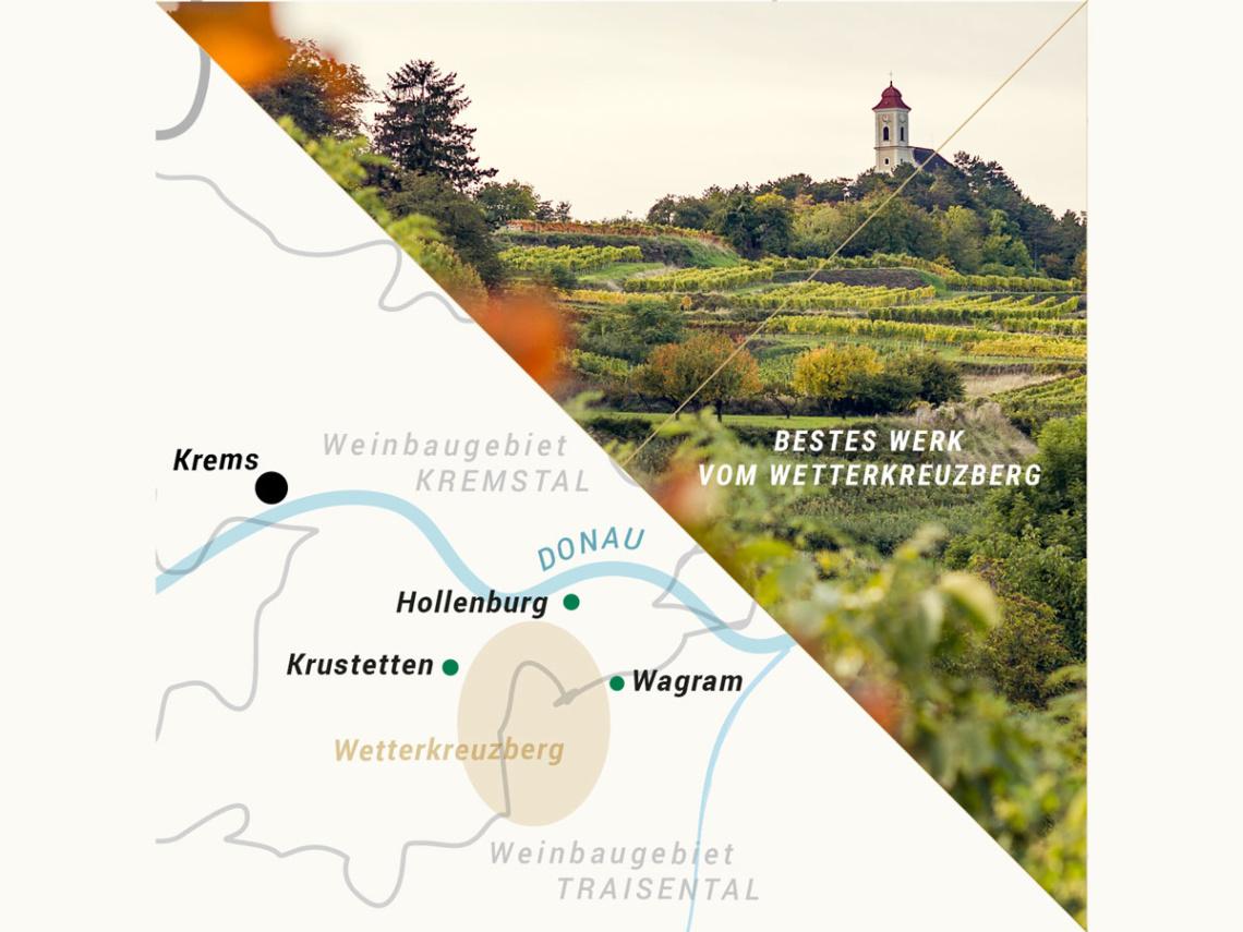 Das Abothek Weinkistl im April 2020: Bestes Werk vom Wetterkreuzberg!