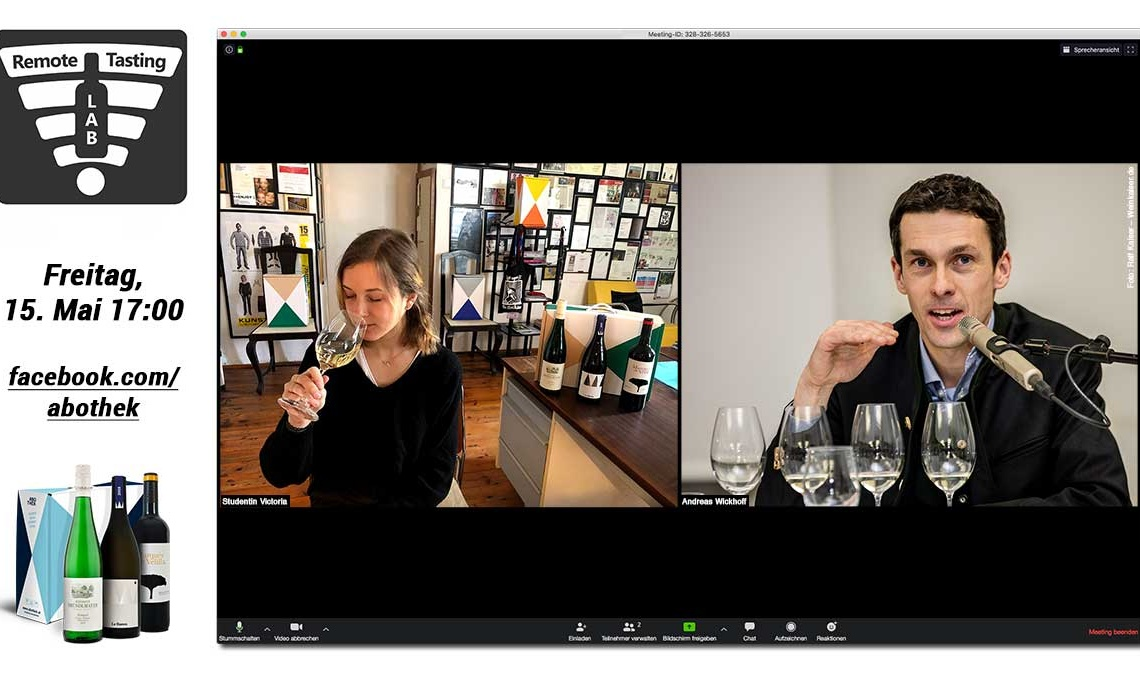 Abothek-IMC-Remote-Tasting-Lab-Video-Chat-Student-Andreas-Wickhoff-Facebook-Kistl_web