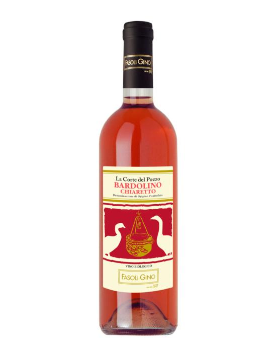 Weinabo-Abothek-Wein-Kistl-Juni-2020-Italia-si-frecce-tricolori-Verona-Italien-Fasoli-Gino-La-Corte-del-Pozzo-Bardolino-DOC-Chiaretto-2019-Flasche-shop_web