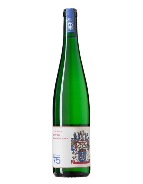 Domaene-Baron-Geymueller-Gruener-Veltliner-Lusthausberg-Edition-75-Flasche-sq-web