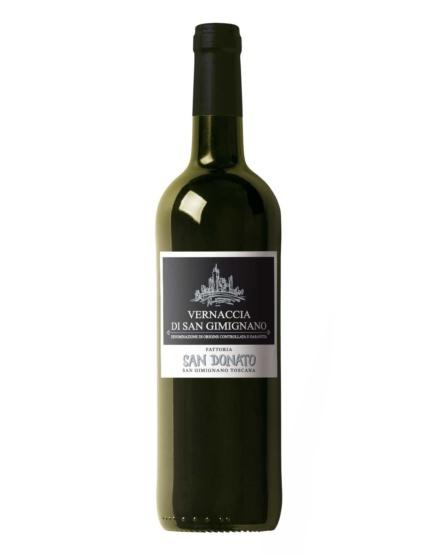 Weinabo-Abothek-Wein-Kistl-November-2020-Toscana-Italien-San-Donato-Vernaccia-San-Gimignnano-DOCG-2019-Flasche-shop_web