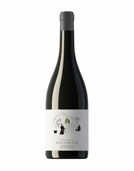 Weinabo-Abothek-Casa-los-Frailes-Valencia-Spanien-Dolomitas-2017-Flasche2-web