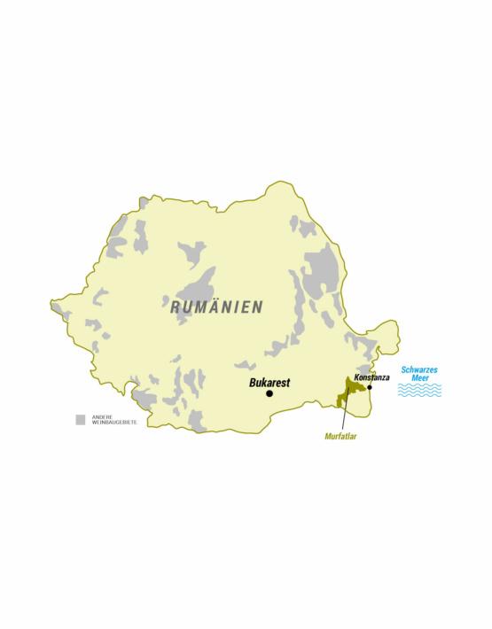 Weinabo-Abothek-Rumaenien-Murfatlar-Domeniul-Bogdan-Karte