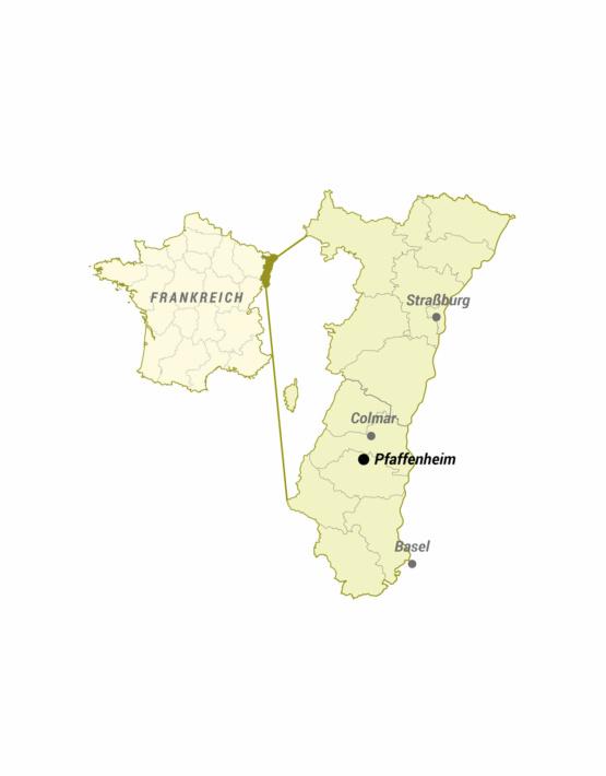 Weinabo-Abothek-Frankreich-Pfaffenheim-Elsass-Moltes-Karte