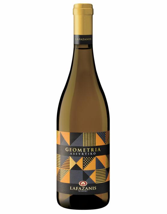 Weinabo-Abothek-Griechenland-Peloponnes-Lafazanis-Assyrtiko--Geometria-2020-flasche-web